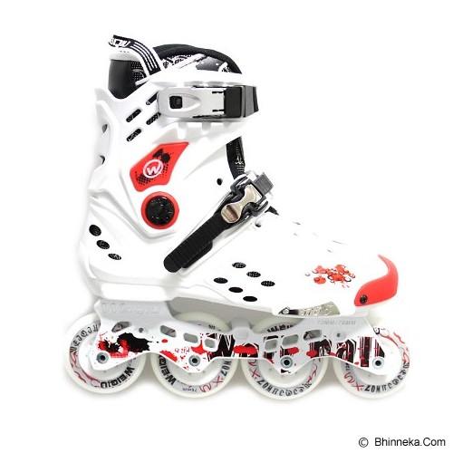 WEIQIU Sepatu Roda Inline Size 40 [Q7-0902] - Inline Skate
