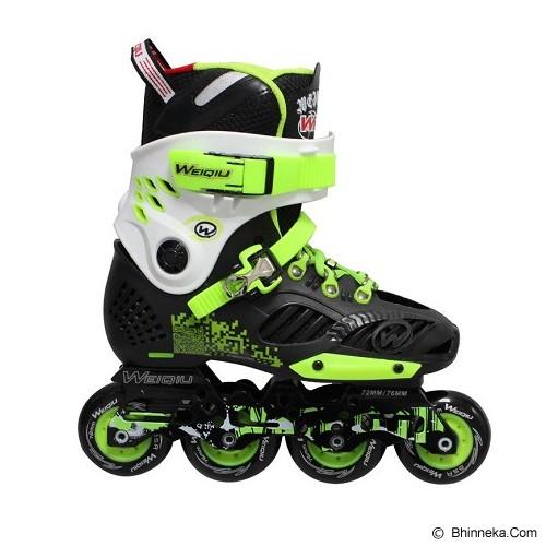 WEIQIU Sepatu Roda Inline Size 42 [WX-H0501] - Inline Skate