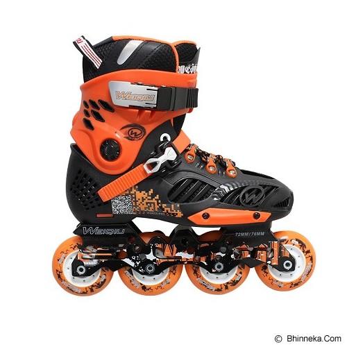 WEIQIU Sepatu Roda Inline Size 41 [WX-H0502] - Inline Skate