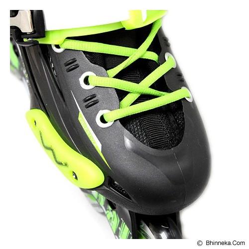 WEIQIU Sepatu Roda Inline Size 41 [ZZ-0402] - Inline Skate