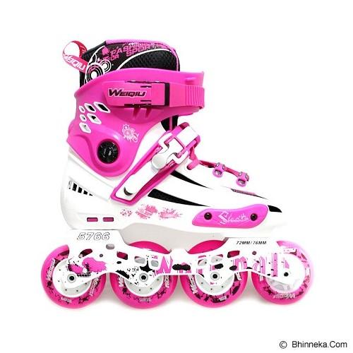 WEIQIU Sepatu Roda Inline Size 36 [ZZ-0403] - Inline Skate