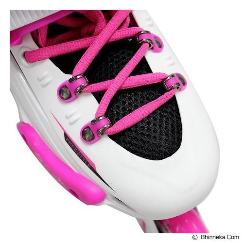 WEIQIU Sepatu Roda Inline Size 41 [ZZ-0403] - Inline Skate