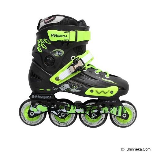 WEIQIU Sepatu Roda Inline Size 42 [ZZ-0405] - Inline Skate