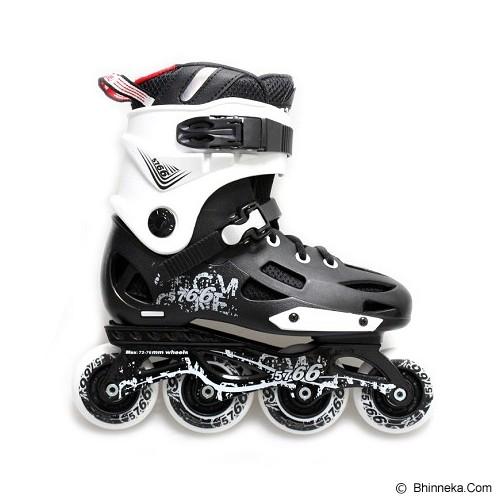 WEIQIU Sepatu Roda Inline Size 35 [AQ-0604] - Inline Skate