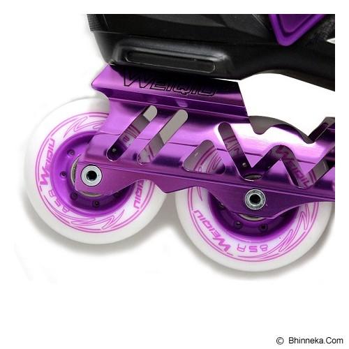 WEIQIU Sepatu Roda Inline Size 35 [CQ-1101] - Inline Skate