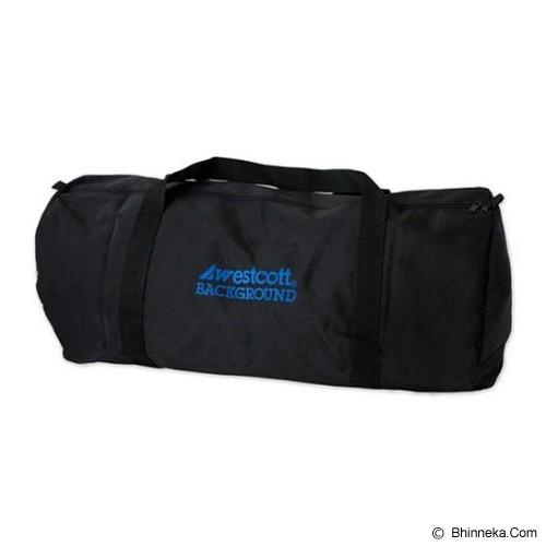 WESTCOTT Background Storage Bag (7005) - Studio Specialty Equipment