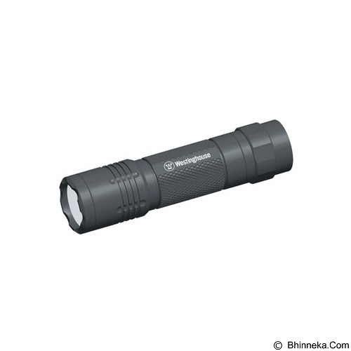 WESTINGHOUSE Flashlight [WF1516] - Black - Senter / Lantern