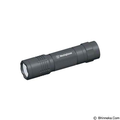 WESTINGHOUSE Flashlight [WF1516] - Black - Senter / Lantern