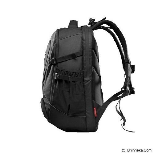WESTPAK Tas Kamera DSLR Expose Pro Camera Backpack [WESTPAK_61712] - Camera Backpack