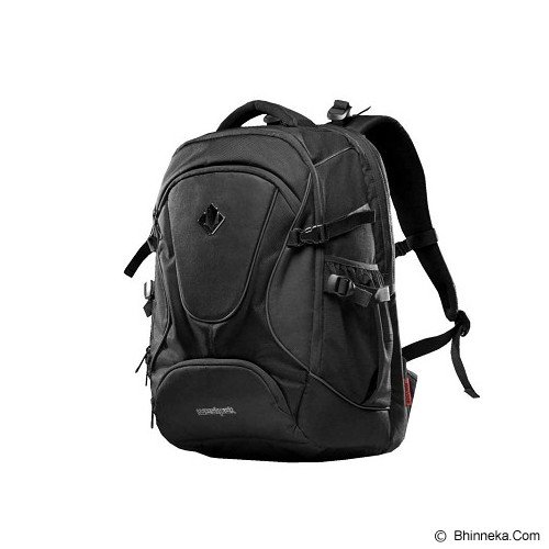 WESTPAK Tas Kamera DSLR Expose Pro Camera Backpack [WESTPAK_61712] - Camera Backpack