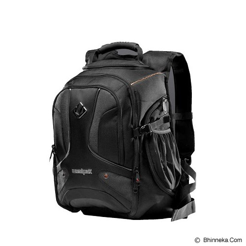WESTPAK Tas Kamera DSLR Visioner Pro Camera Backpack [WESTPAK_61702] - Camera Backpack
