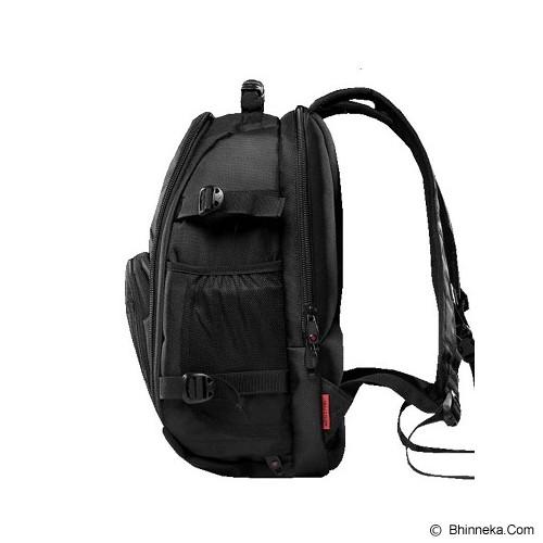 WESTPAK Tas Kamera DSLR Zoomer Pro Camera Backpack [WESTPAK_61686] - Camera Backpack