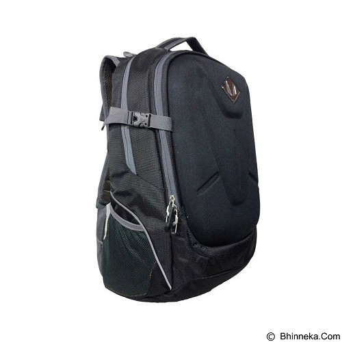 WESTPAK Tas Ransel Laptop Hardcase (Merchant) - Notebook Backpack