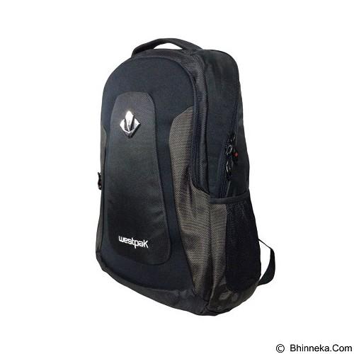 WESTPAK Tas Ransel Laptop Pria (Merchant) - Notebook Backpack