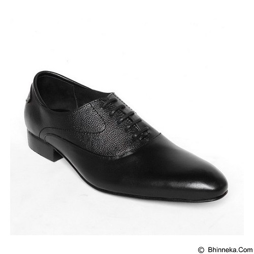 WETAN Sepatu Pantofel Pria Nusantara4 Size 40 - Sepatu Kerja Formal Pria