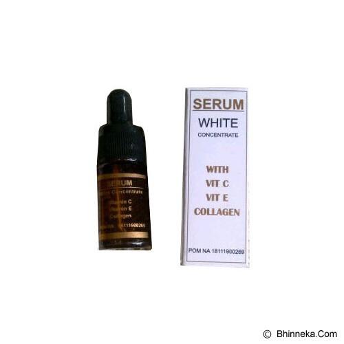 WHITE CONCENTRATE Serum - Serum Wajah