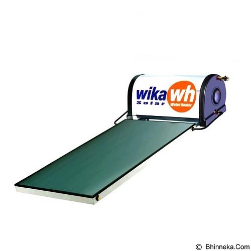 WIKA Solar Water Heater [LXC 150] - Water Heater Tenaga Surya