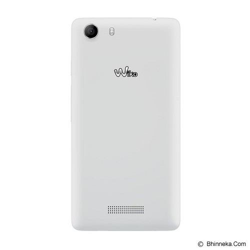 WIKO Bloom 2 [S4710] - White - Smart Phone Android