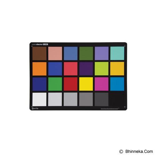 X-RITE ColorChecker Classic - Color Management System