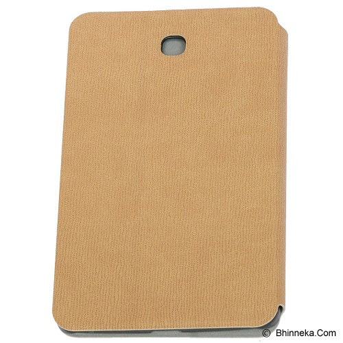 XCHANGE Case Samsung T2110 - Tan - Casing Tablet / Case