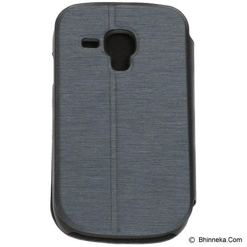 XCHANGE Case samsung i8190 - Dark Grey - Casing Handphone / Case