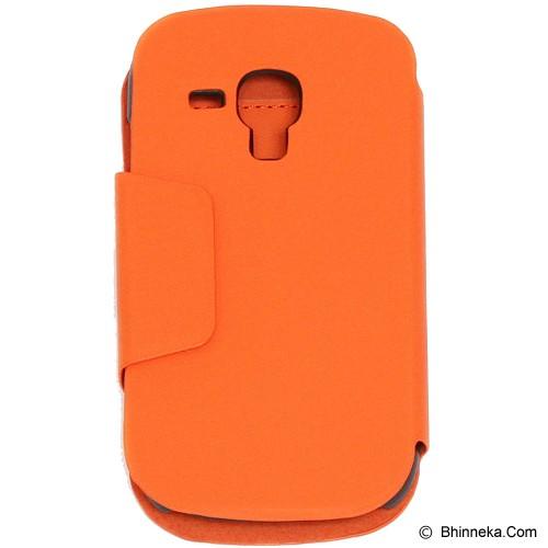 XCHANGE Case samsung i8190 - Orange - Casing Handphone / Case