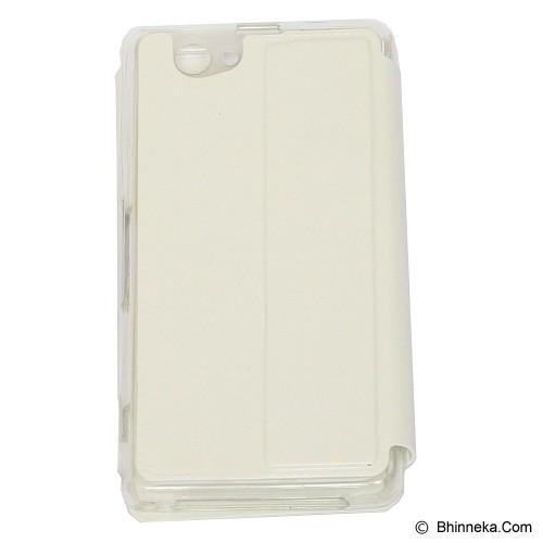 XCHANGE Case sony xperia z1 - White - Casing Handphone / Case