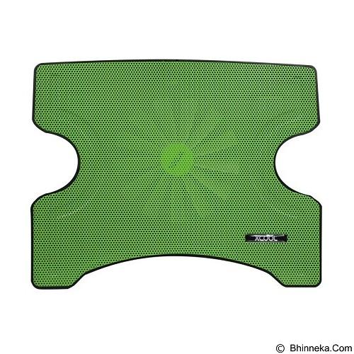XCOOL Cooler Pad [XCP280] - Green (Merchant) - Notebook Cooler