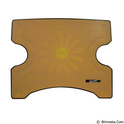 XCOOL Cooler Pad [XCP280] - Yellow (Merchant) - Notebook Cooler