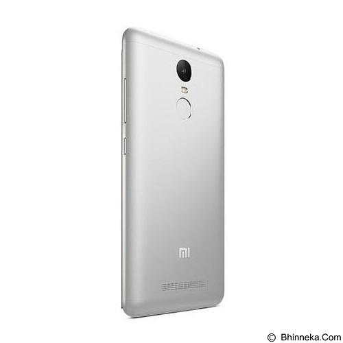 XIAOMI Redmi Note 3 Pro (16GB/2GB RAM) - Silver (Merchant) - Smart Phone Android