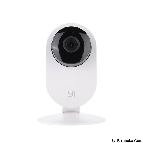 XIAOMI Ants Smart Camera CCTV 720P [02XIA0017] - White (Merchant) - Ip Camera