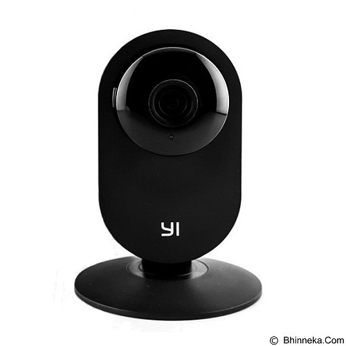 XIAOMI Ants Smart Camera CCTV 720P [02XIA0018] - Black (Merchant) - Ip Camera
