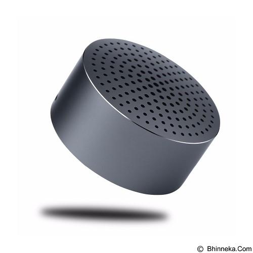 XIAOMI Bluetooth Speaker Portable Mini - Grey - Speaker Bluetooth & Wireless
