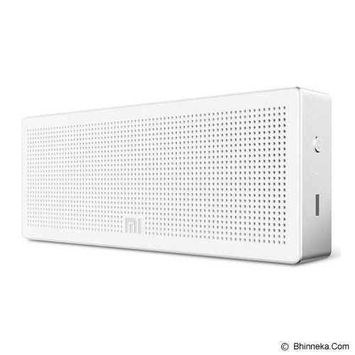 XIAOMI Cube Style Bluetooth 4.0 Portable Speaker - Speaker Bluetooth & Wireless