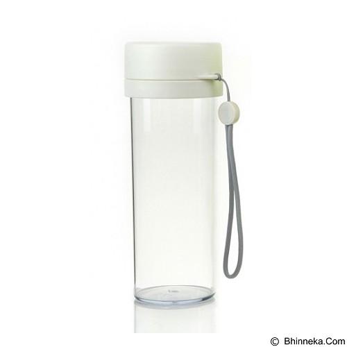XIAOMI Eco-Friendly Space Portable Cup 480 ml (Merchant) - White - Botol Minum