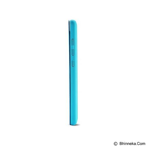 XIAOMI Flip Case Cover Redmi Note 3 - Blue - Casing Handphone / Case