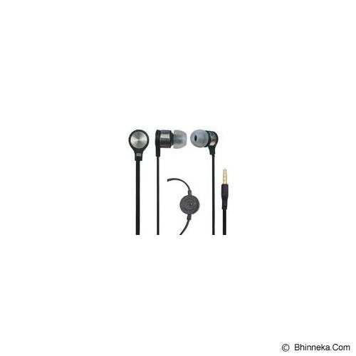 XIAOMI Handsfree - Black - Earphone Ear Monitor / IEM