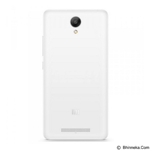 XIAOMI Mi 4C (32GB/3GB RAM) - White (Merchant) - Smart Phone Android