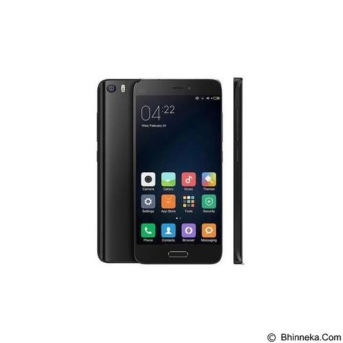 XIAOMI Mi 5 (32GB/3GB RAM) - Black - Smart Phone Android