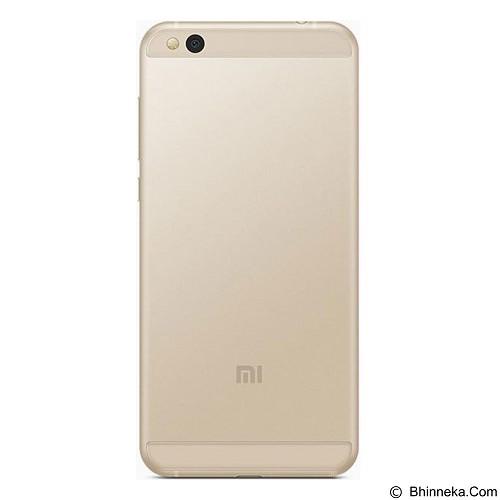 XIAOMI Mi 5c (64GB/3GB RAM) - Gold (Merchant) - Smart Phone Android