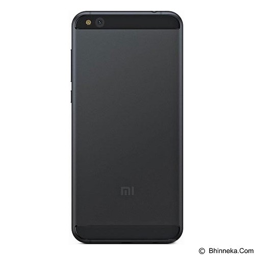 XIAOMI Mi 5c (64GB/3GB RAM) - Grey (Merchant) - Smart Phone Android