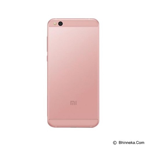 XIAOMI Mi 5c (64GB/3GB RAM) - Rose Gold (Merchant) - Smart Phone Android