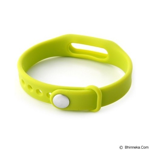 XIAOMI Mi Band Bracelet - Green - Activity Trackers