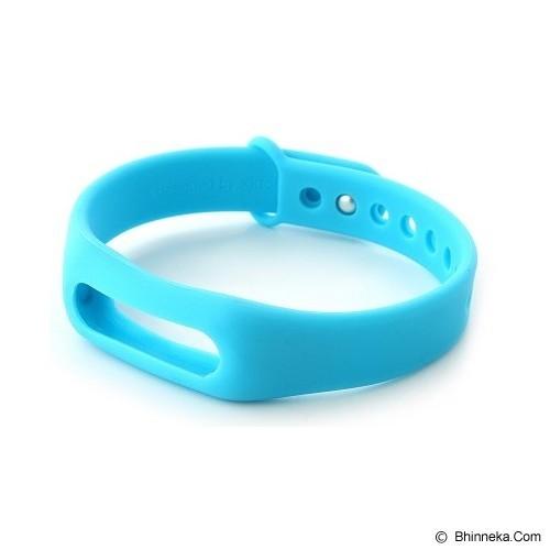 XIAOMI Mi Band Bracelet Strap Only - Blue - Activity Trackers