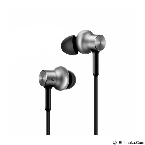 XIAOMI Mi In-EarHybrid Triple Driver Earphone Headphone PRO HD Edition (Merchant) - Earphone Ear Monitor / Iem