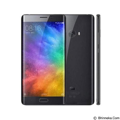 XIAOMI Mi Note2 (6GB/128GB) - Black Edition (Merchant) - Smart Phone Android