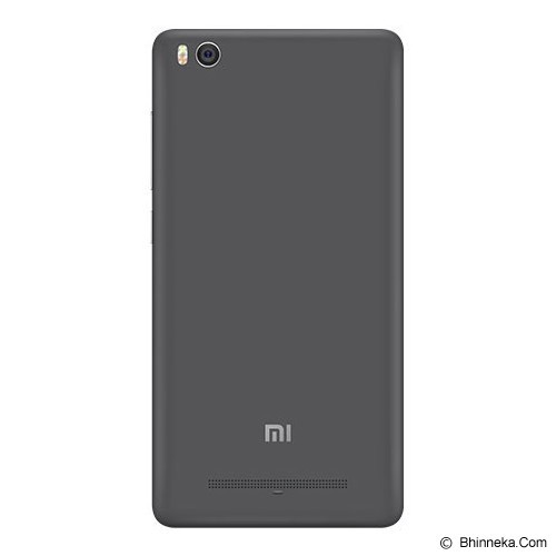 XIAOMI Mi4i LTE - Grey (Merchant) - Smart Phone Android