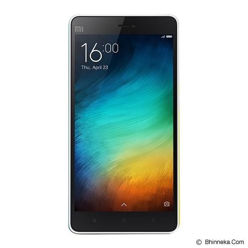 XIAOMI Mi4i - White - Smart Phone Android