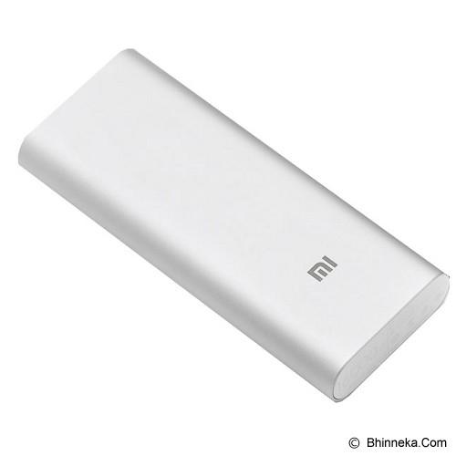 XIAOMI Original Power Bank 16000 mAh (Merchant) - Portable Charger / Power Bank