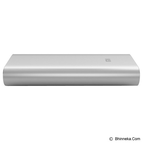 XIAOMI Original Power Bank 16000 mAh (Merchant) - Portable Charger / Power Bank